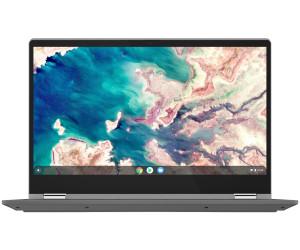 Lenovo IdeaPad Flex 5 Chromebook (13,3 Zoll, 1920x1080, IPS, Touch, Convertible, Celeron 5205U, 4GB Ram, 64GB eMMC, Wifi 6 + Bluetooth 5.0)