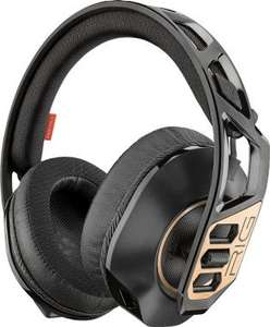 PLANTRONICS RIG 700HD, Over-ear Headset Schwarz/Gold Mediamarkt