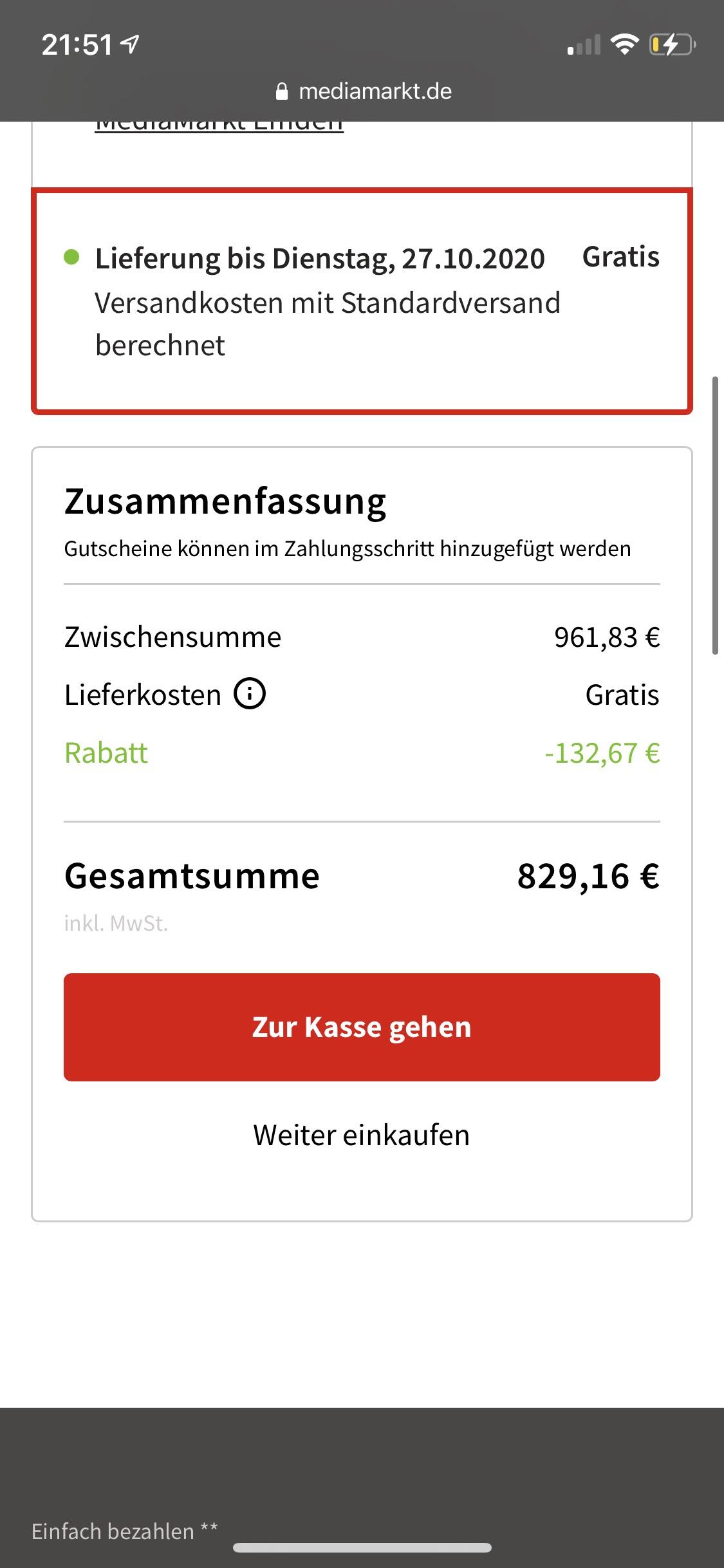 Sony 90mm Makro durch MM-Mwst-Aktion + 100€ Gutschein