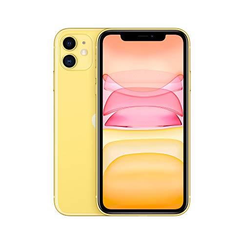 Apple iPhone 11 (128 GB) - Gelb