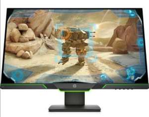 HP X27i 27 Zoll QHD IPS Gaming Monitor (4 ms Reaktionszeit, 144 Hz)
