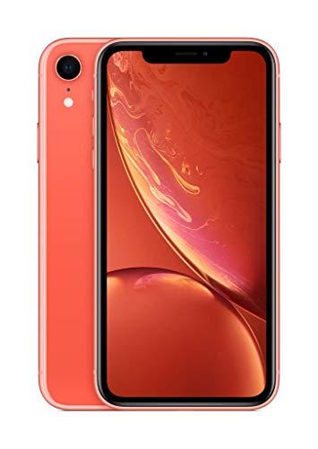 Amazon iPhone XR Koralle 64GB Direktabzug