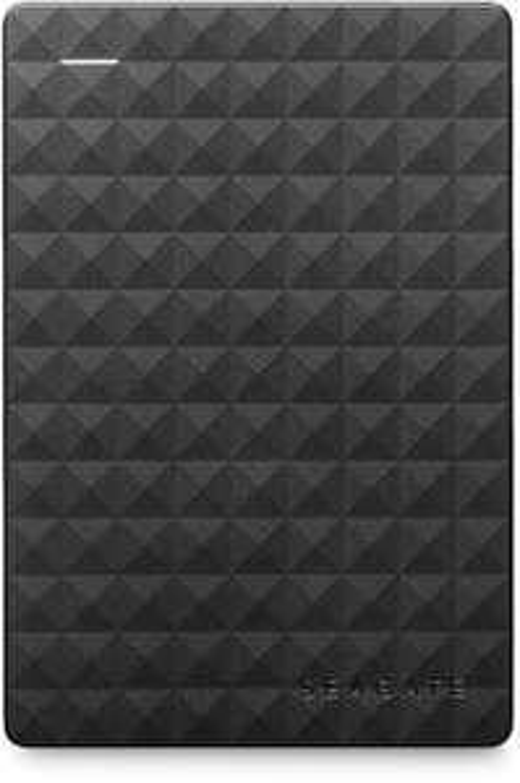 "Seagate Expansion Portable 2,5"" 5TB externe Festplatte (USB 3.0 Micro-B, SATA 6Gb/s)"