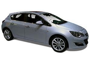 Opel Astra FUN 1,4L 64 kW, Führerscheinneulinge, Lieferung bis Haustür