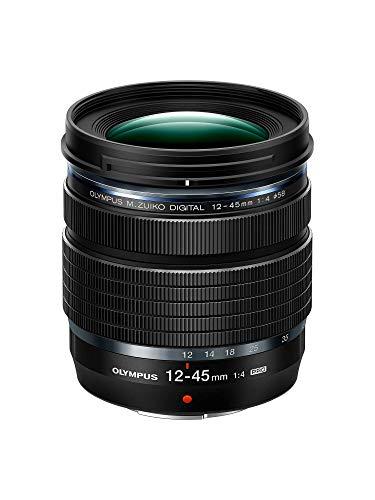 Olympus M.Zuiko ED 12-45mm F4.0 PRO Objektiv [Amazon] - Perfekt z.B. für Pen E-PL9