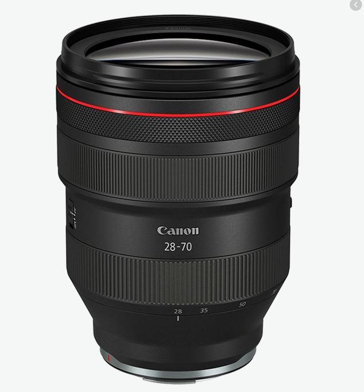 Canon 28-70 F2 Review - Du brauchst nur ein Objektiv!