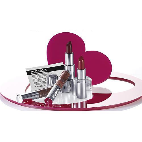 Karstadt - Wundertüte*   Sans Soucis Lippen-Make-Up  für 13,90€ inkl.VSK. Als Filliallieferung für 8,95 €
