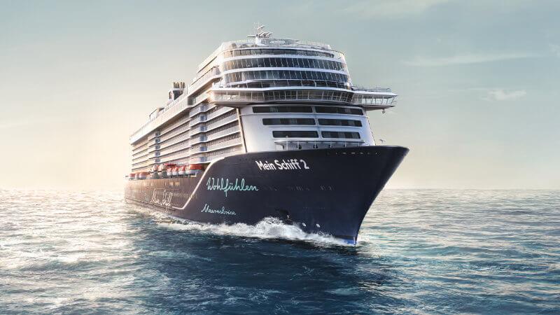 Tui Cruise Hamburg nach Gran Canaria, mit Flug + All Incl. 550€/Person vom 30.10.-06.11.2020