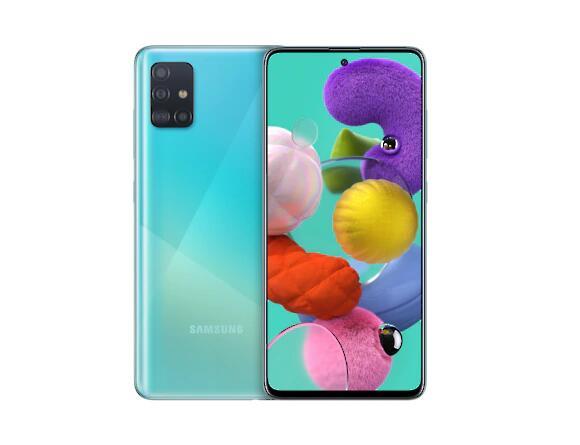 Samsung Galaxy A51 128 GB [MediaMarkt]