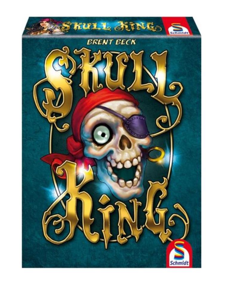 Brettspiele bei bol.de - Skull King (4,27 €), Ganz schön & Doppelt so Clever (5,84 €), Der Kartograph (12,89 €), Pandemie (24,21 €)