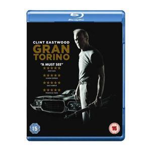 (UK) Gran Torino (Blu-ray) für 6,99€ @ play