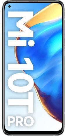 XIAOMI MI 10T Pro 128GB im mobilcom debitel green LTE10GB-Tarif