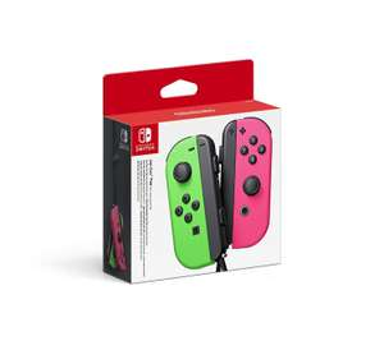 (Amazon Prime) Joycon , Nintendo Switch 2er Pack