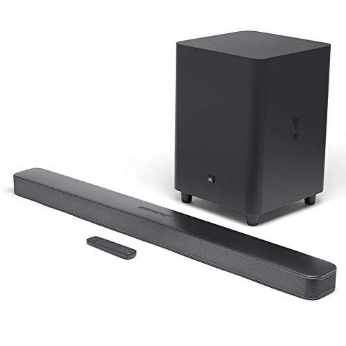 JBL Bar 5.1 Surround – Soundbar mit Subwoofer [Amazon/Media Markt]