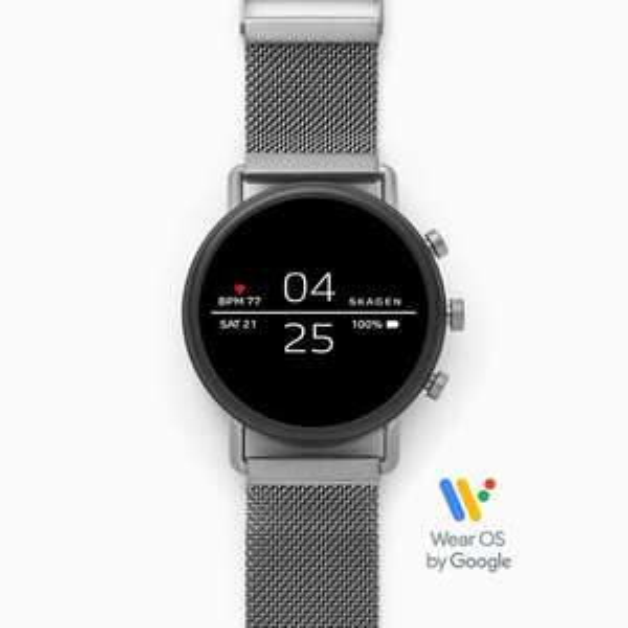Skagen Falster 2 Smartwatch 20% extra auf Sale