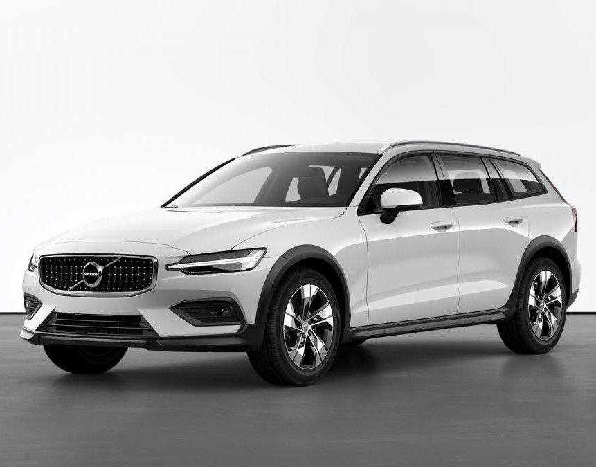 Privatleasing: Volvo V60 Cross Country 2.0 / 190 PS (konfigurierbar) für 289€ im Monat (eff.319€) LF: 0,53