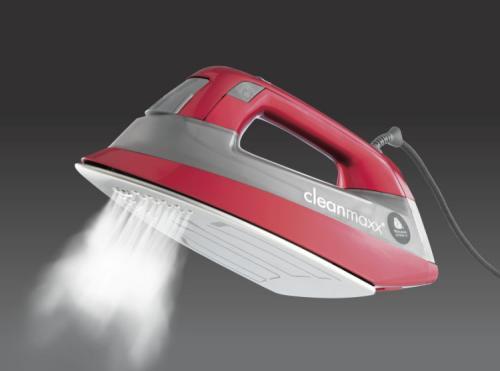 Wow Clean Maxx Kompakt 2200W Dampfbügeleisen B Ware für 22,99€ UVP: 129€ Idealo: 50€