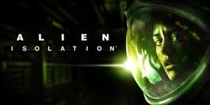 Alien: Isolation Collection (Hauptspiel + alle 7 DLC) für 19,99€ im Nintendo eShop (Switch)