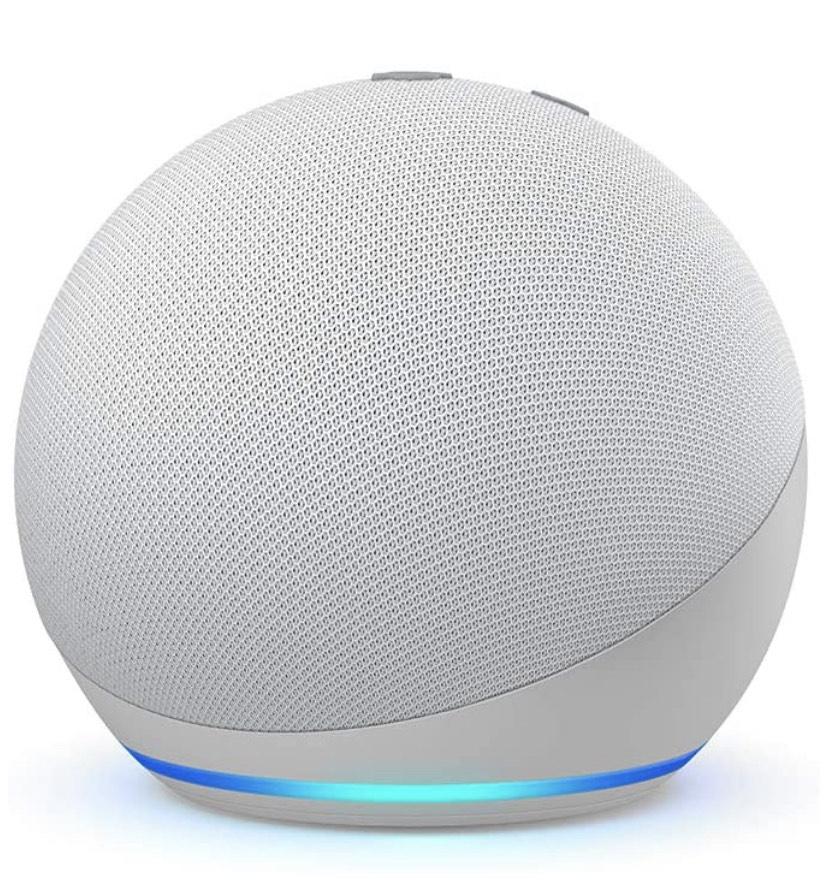 Amazon - Der neue Echo Dot (4. Generation)