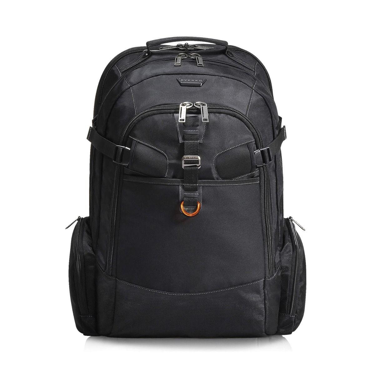 "Everki Titan Laptop-Backpack 18,4"""