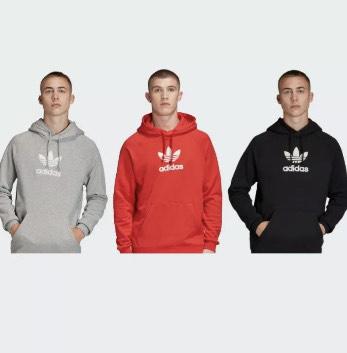 adidas Originals Premium Hoodie Herren Hoodies,Sweatsuits Kapuzenpullover