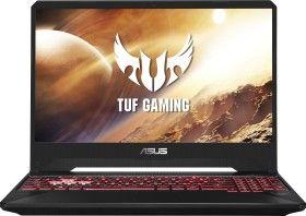 """Asus TUF FX505DU-AL052 (15.6"""" FHD IPS 120Hz, Ryzen 7 3750H, 8GB RAM, 512GB SSD, GTX 1660 Ti, bel. Tastatur, ohne OS)"""