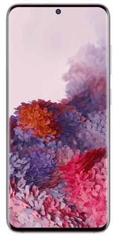 Samsung Galaxy S20 - 10GB LTE - MD Vodafone - Allnet/SMS-Flat