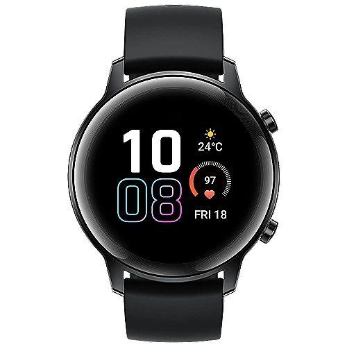 Honor Magic Watch 2, 42 mm, AMOLED-Display, black [Cyberport]