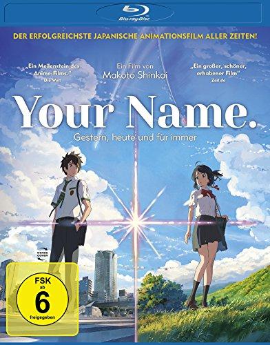 Ghibli Filme und andere Animes [Amazon]