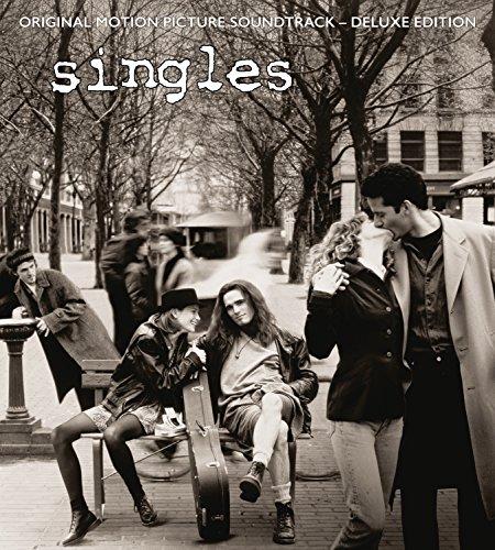 Singles OST [2x Vinyl + 1x CD] 25th Anniversary Edition für 13,27€ [Amazon Prime / Media Markt Abholung]