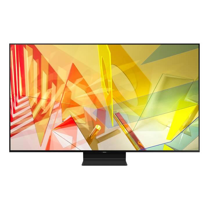 "[Lokal Schweiz, Abholung vor Ort Interdiscount] SAMSUNG QE65Q90TATXZG Smart TV (65"", QLED, Ultra HD - 4K)"