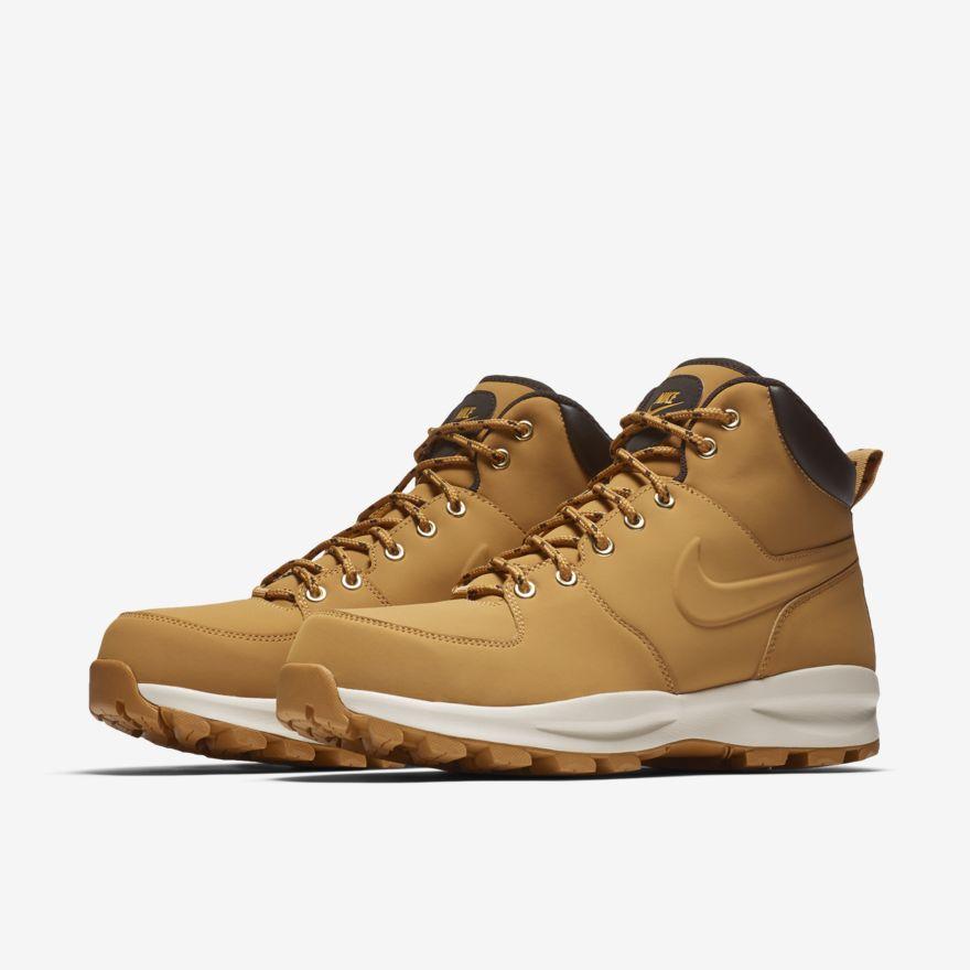 Nike Manoa Leather Boots in Größen 38, 41, 44, 45-46 und 47