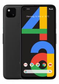 Google Pixel 4a für 33,99€ Zuzahlung mit Otelo Allnet-Flat Go (5GB LTE) für 14,99€ / Monat [VF-Netz]