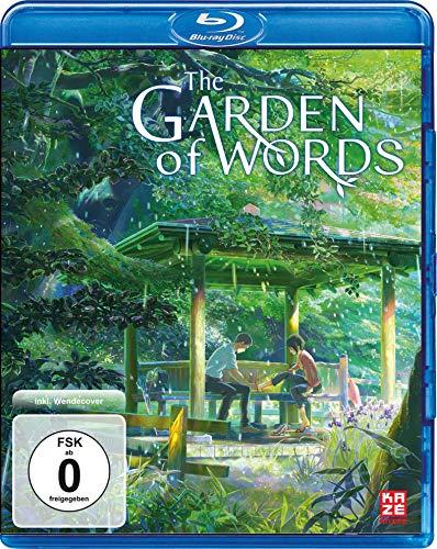 The Garden of Words [Blu-ray] für 10,49€ [Amazon Prime / Media Markt Abholung]