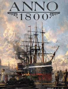 Anno 1800 [Standard Edition, Uplay]