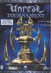Unreal Tournament: Game of the Year Edition (Steam) für 49 Cent