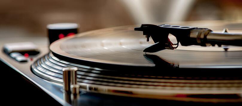 Vinyl Sammeldeal (Amazon Prime)