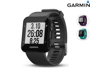 Garmin Forerunner 30, GPS-Fitness-Tracker,