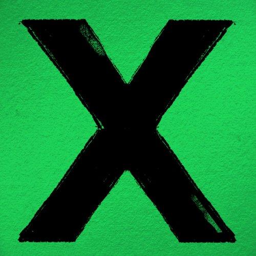 Ed Sheeran - X - Vinyl Doppel LP - amazon.de - 9,95 Euro (Prime) oder 12,94 Euro (Normalos) + AutoRip