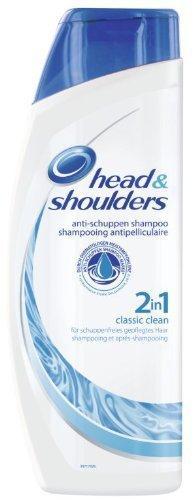 Head & Shoulders Shampoo 2 in 1 für 1,30€ @ ,-real [bundesweit]