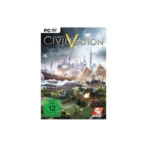 Sid Meier's Civilization V Gold Edition (+10 DLCs) Steam WORLDWIDE
