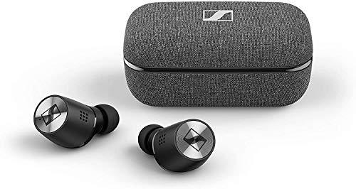 Sennheiser MOMENTUM True Wireless 2, Bluetooth-In-Ear-Kopfhörer mit aktiver Geräuschunterdrückung