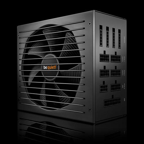 BeQuiet Straight Power 11 PC Netzteil 850W ATX 80PLUS® Gold [Lieferbar ab 12.11.]