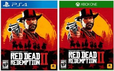[Mediamarkt] Red Dead Redemption 2 für 19,88€ (PS4 o. Xbox One)