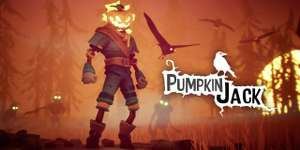 Pumpkin Jack Nintendo Switch Game (Nintendo eshop)