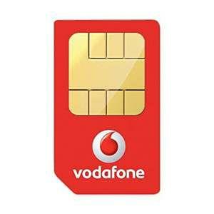 [GigaKombi SIM Only] Vodafone Young M (20GB) 7,91€ mtl. | L (45GB) 12,73€ mtl. | Red XS (9GB) 9,57€ mtl. | S (20GB) 17,49€ mtl. u.a.