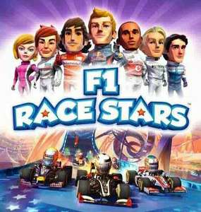 F1 Race Stars Complete Edition inkl. 13 DLC (Steam) für 1€ (Fanatical)