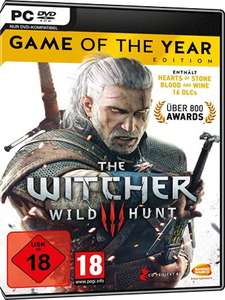 The Witcher 3: Wild Hunt | GOTY | GOG Key