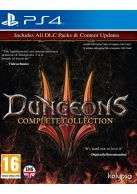 Dungeons 3 Complete Edition (PS4)