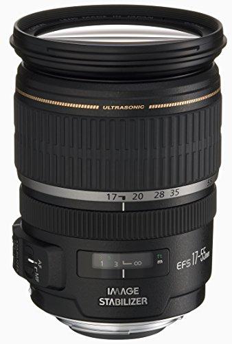 Canon EF-S 17-55mm F2.8 IS USM Zoomobjektiv für EOS APS-C